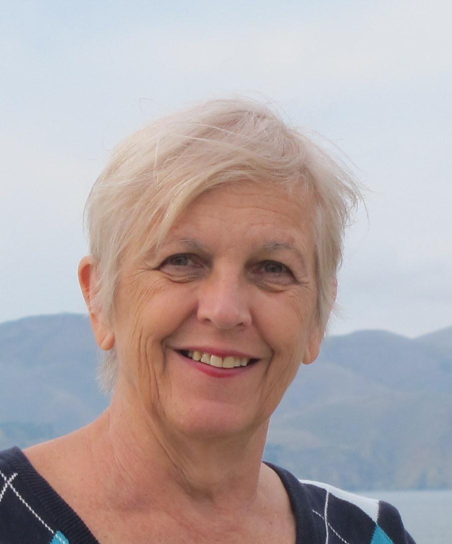 Barbara Karn
