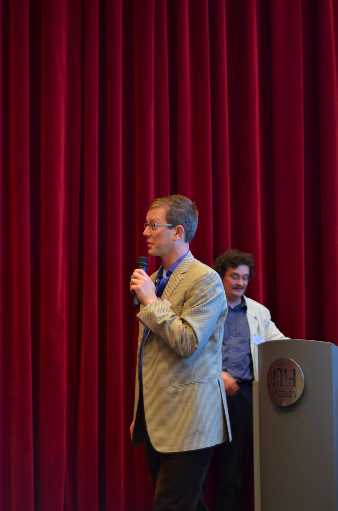 Sustianabe Nanotechnology Conference Awards