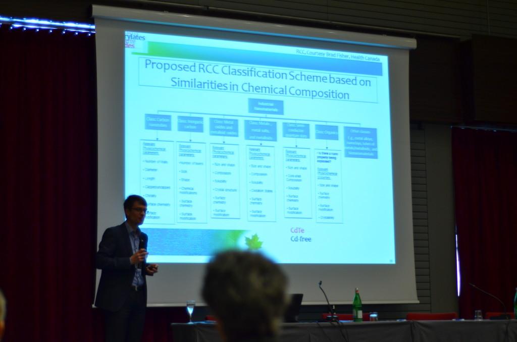 Sustainable Nanotechnology Conference