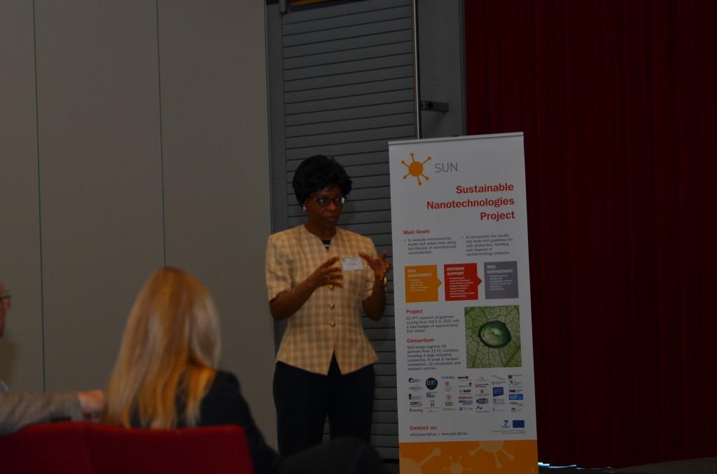 Sustianabe Nanotechnology Conference